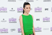 Li Bingbing Strappy Sandals