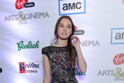 Liana Liberato Cocktail Dress
