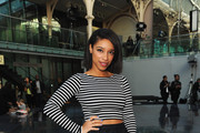Lianne La Havas Long Skirt