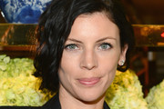 Liberty Ross Bobby Pinned updo