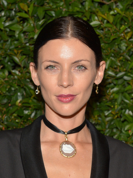 Liberty Ross Pink Lipstick