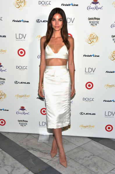 Lily Aldridge Clothes