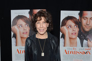 Lily Tomlin Leather Jacket