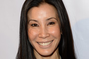 Lisa Ling Long Straight Cut