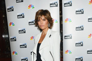 Lisa Rinna Harem Pants
