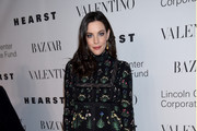 Liv Tyler Empire Gown