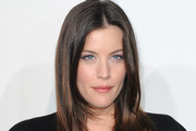 Liv Tyler Layered Cut