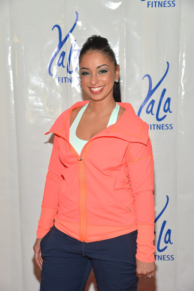 More Pics of Mya Bright Eyeshadow (1 of 22) - Mya Lookbook - StyleBistro