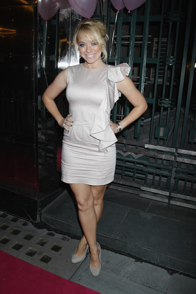 Liz Mcclarnon Cocktail Dress