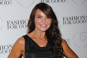 Lizzie Cundy Long Curls