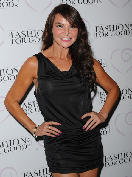 Lizzie Cundy Hair