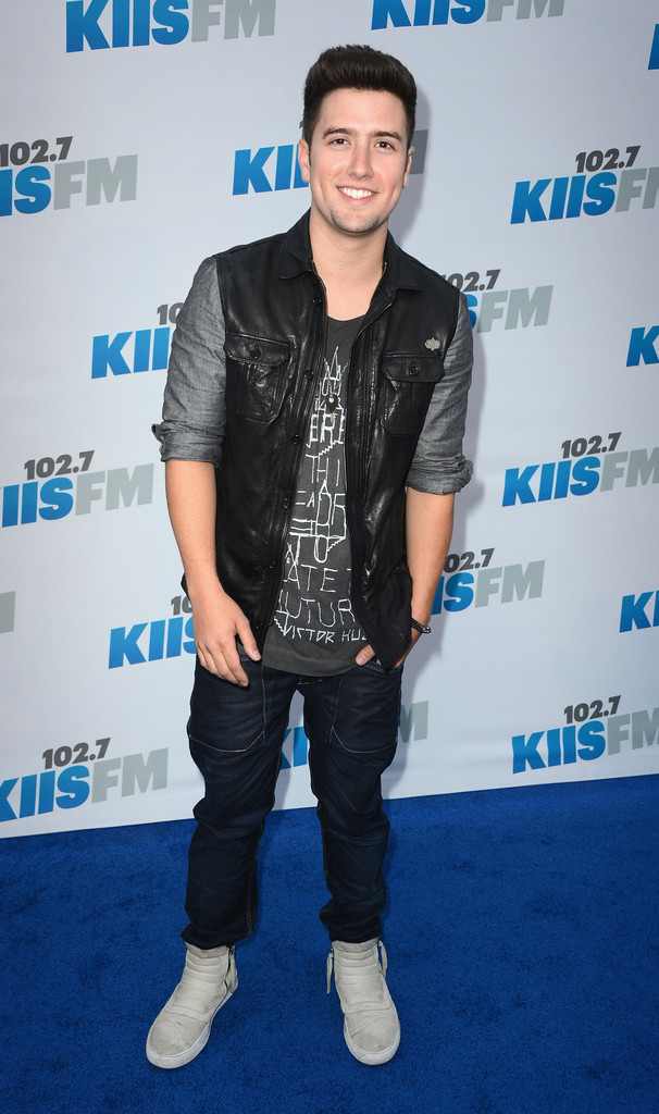List Of Synonyms And Antonyms Of The Word Logan Henderson