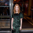 Look of the Day: April 28th, Jessica Chastain