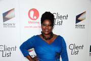 Loretta Devine Cocktail Dress