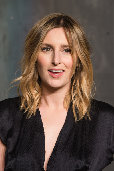 More Pics of Laura Carmichael Little Black Dress (1 of 5) - Laura Carmichael Lookbook - StyleBistro [lost in space,omega speedmaster,hair,face,hairstyle,blond,eyebrow,beauty,layered hair,chin,long hair,brown hair,laura carmichael,mission,tate modern,united kingdom,london,nasa,party,event]