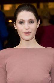 Gemma Arterton looked very chic while attending the Louis Vuitton launch on Bond Street.