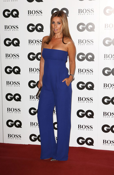 Louise Redknapp Clothes