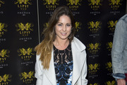 Louise Thompson Wool Coat