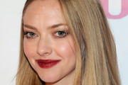 Actress Amanda Seyfried arrives at the Las Vegas premiere of the movie