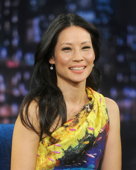 Lucy Liu Long Center Part
