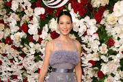 Lucy Liu Princess Gown