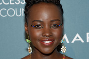 Lupita Nyong'o Dangle Decorative Earrings