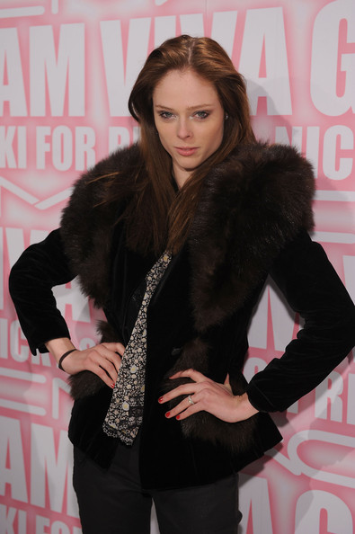More Pics of Coco Rocha Ankle boots (1 of 3) - Coco Rocha Lookbook - StyleBistro