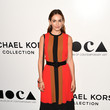 Look of the Day, October 29: Camilla Belle's Fall Colorblocking