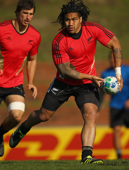 Ma'a Nonu Tribal Tattoo