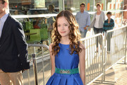 Mackenzie Foy Cocktail Dress