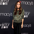 Louise Roe at Macy's Presents Fashion's Front Row