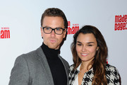 Samantha Barks Photo