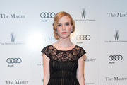 Madisen Beaty Little Black Dress