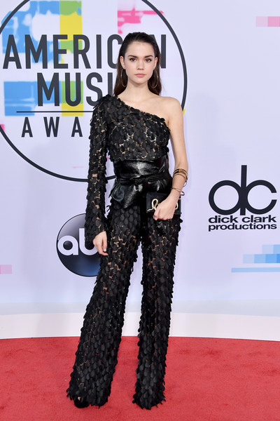 Maia Mitchell Jumpsuit