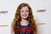 Maisie Smith Print Dress