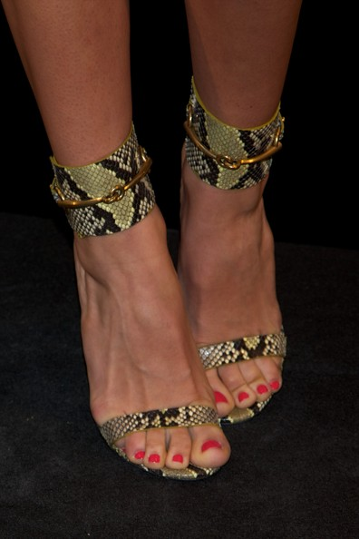 Malena Costa Shoes