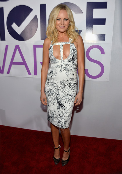 Malin Akerman Clothes