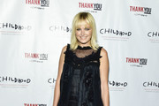 Malin Akerman Little Black Dress