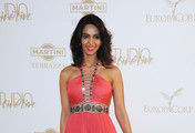 Mallika Sherawat Evening Dress