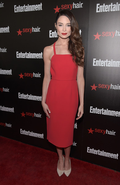 Mallory Jansen Cocktail Dress
