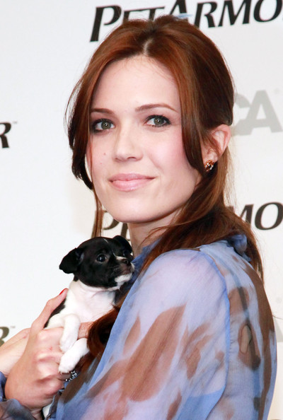 mandy moore hairstyle. Mandy Moore Hair