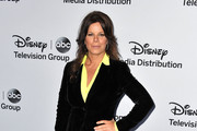 Marcia Gay Harden Skinny Pants