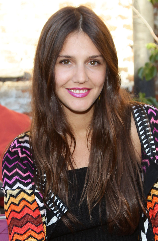 Once a rebel child, Margherita Missoni is now bringing
