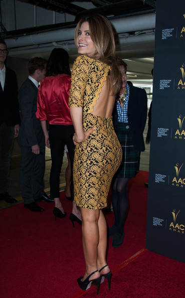 Australian Academy Of Cinema And Television Arts' 2nd AACTA International Awards - Arrivals