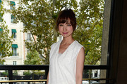 Mariko Shinoda Cocktail Dress