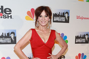 Marilu Henner Bandage Dress