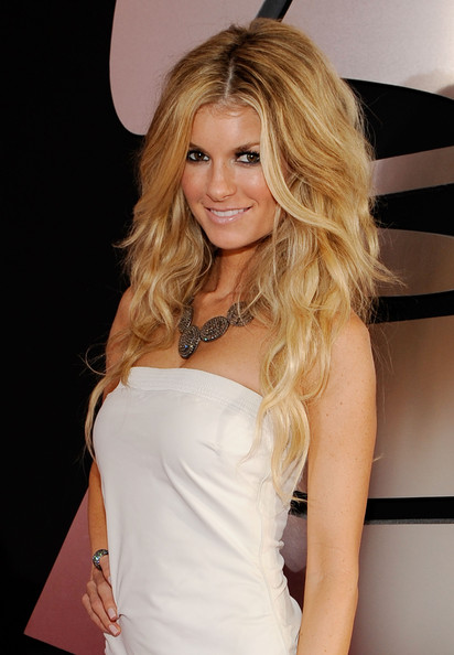 Marisa Miller Long Wavy Cut