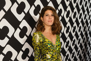 Marisa Tomei Wrap Dress