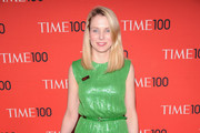 Marissa Mayer Evening Dress