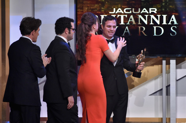 BAFTA Los Angeles Jaguar Britannia Awards Presented By BBC America And United Airlines - Show